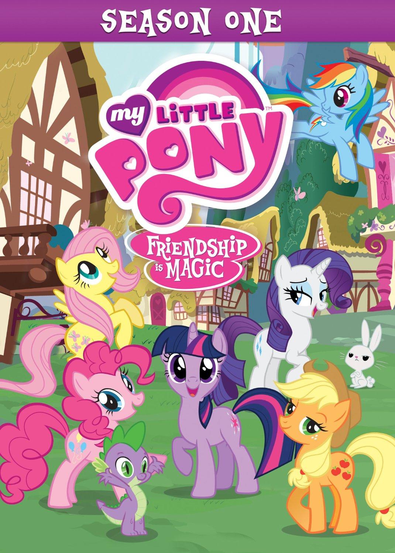 My Little Pony: Friendship Is Magic Full Season