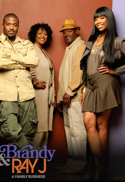 Brandy & Ray J: A Family Business: Season 1