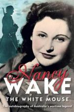 Nancy Wake, The White Mouse