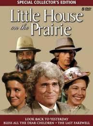 Little House On The Prairie: Season 10