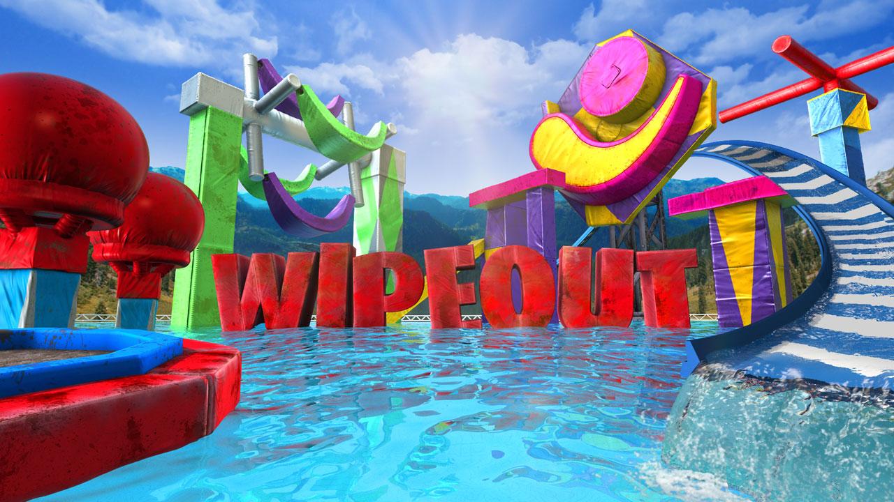 Wipeout: Season 7