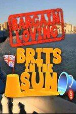 Bargain Loving Brits In Blackpool: Season 1
