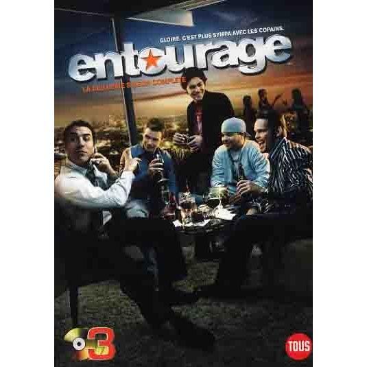 Entourage: Season 3