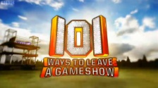 101 Ways To Leave A Game Show: Season 1