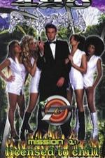 Secret Agent 420
