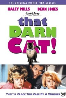 That Darn Cat!