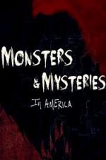 Monsters And Mysteries In America: Season 2