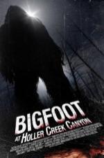 Bigfoot At Holler Creek Canyon