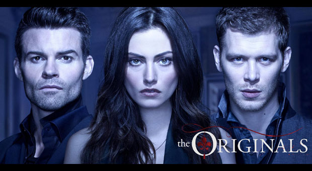 The Originals: Season 3