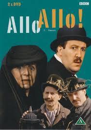 'allo 'allo!: Season 3
