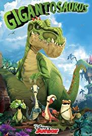 Gigantosaurus: Season 1