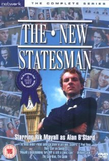 The New Statesman: Season 1