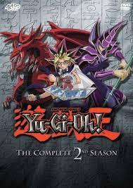 Yu-gi-oh! Gx: Season 2