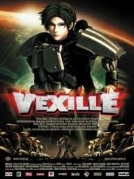 Vexille (sub)