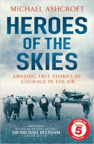 Heroes Of The Skies: Season 1