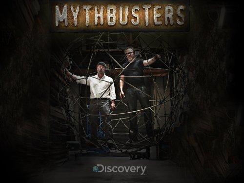 Mythbusters: Season 12