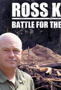 Ross Kemp: Back On The Frontline: Season 1