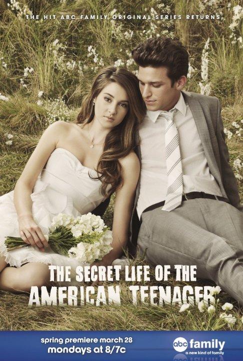 The Secret Life Of The American Teenager: Season 3