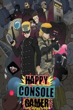 Happy Console Gamer The Movie