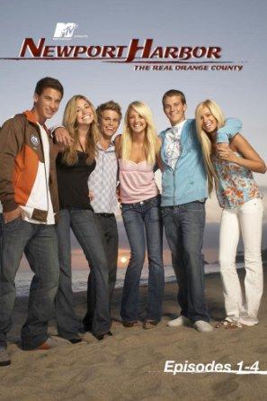 Newport Harbor: The Real Orange County: Season 1