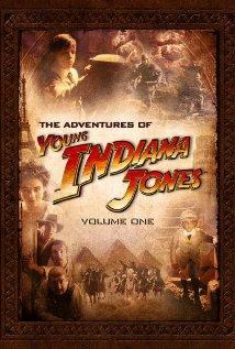 The Young Indiana Jones Chronicles: Season 1