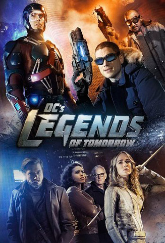 Legends Of Tomorrow: Season 1