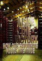 Inside The Factory: Season 3