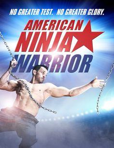 American Ninja Warrior: Season 3