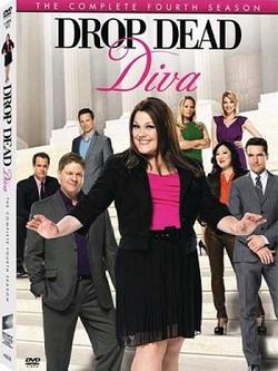 Drop Dead Diva: Season 4