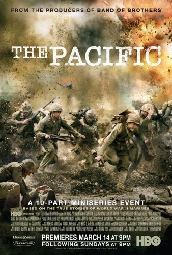 The Pacific: Season 1
