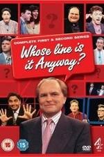 Whose Line Is It Anyway?(uk): Season 6