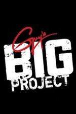 Guy's Big Project: Season 1
