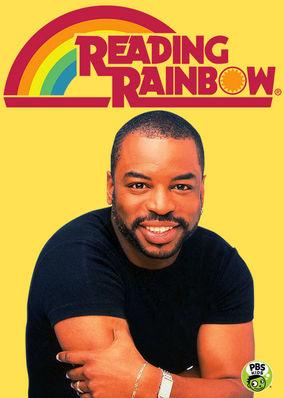 Reading Rainbow: Season 8