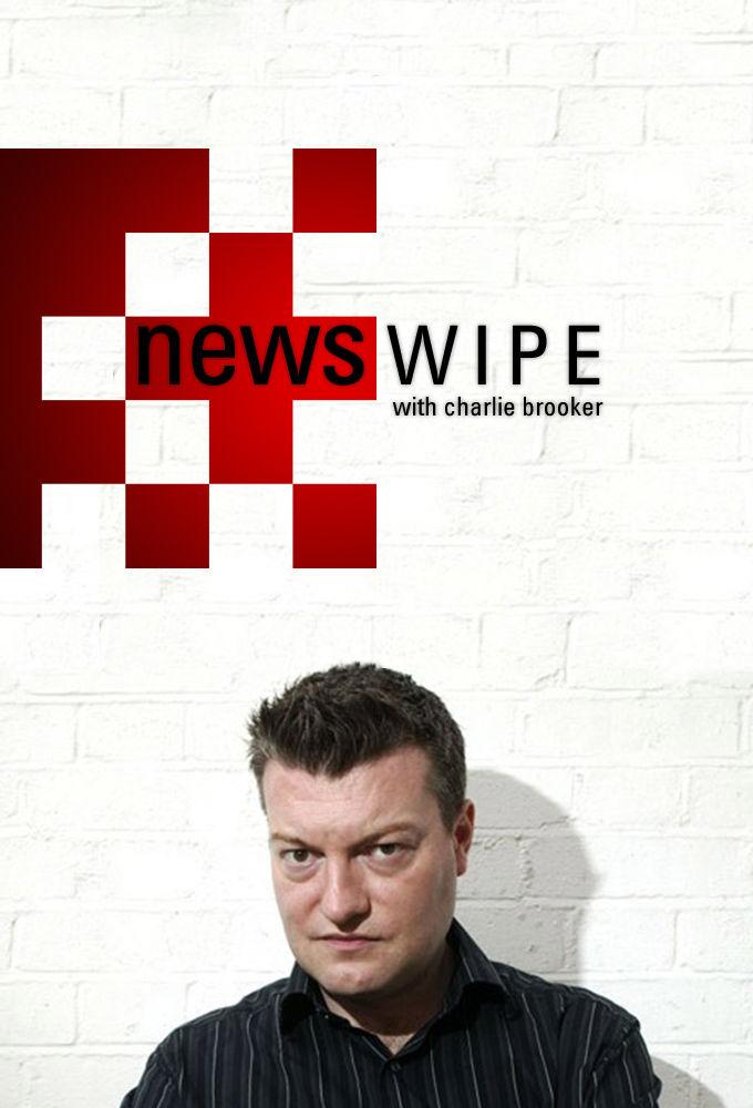 Newswipe: Season 1