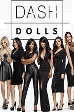 Dash Dolls: Season 1
