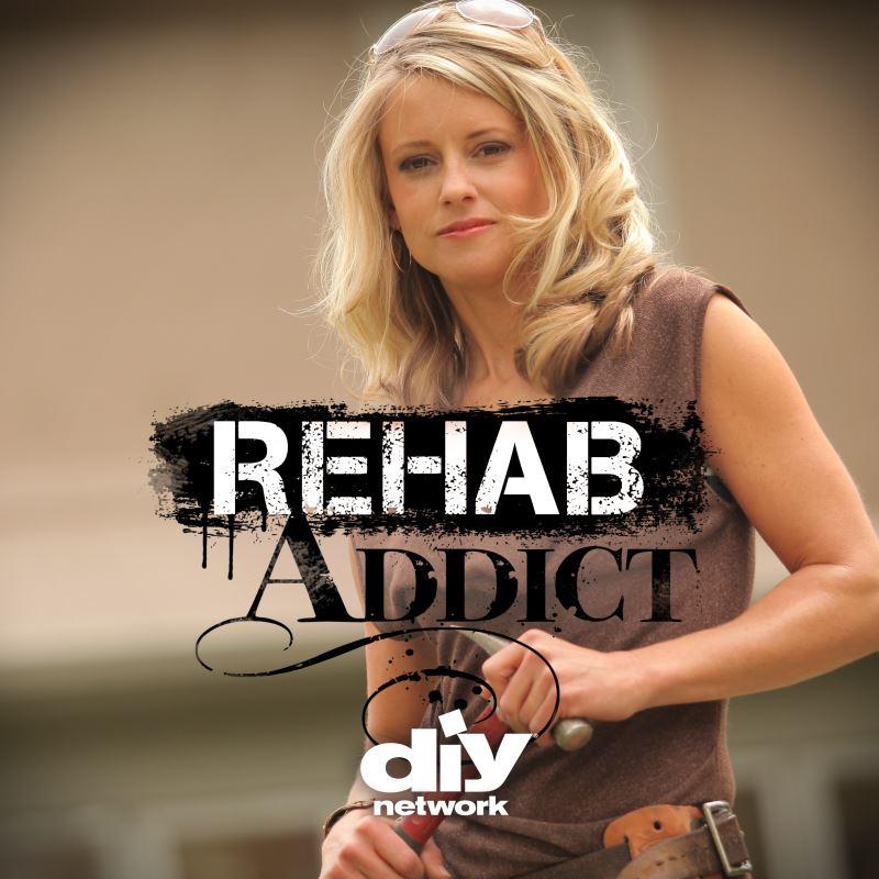 Rehab Addict: Season 1