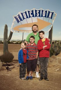 Sons Of Tucson: Season 1