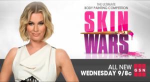 Skin Wars: Season 1
