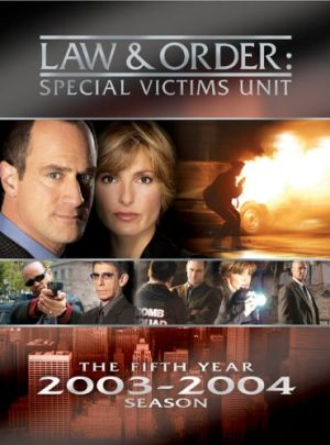 Law & Order: Special Victims Unit: Season 5