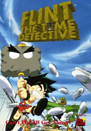 Flint: The Time Detective: Season 1