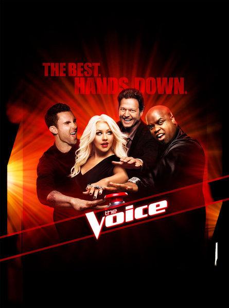 The Voice: Season 1