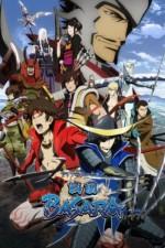 Sengoku Basara: Season 3