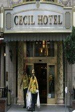 Horror At The Cecil Hotel: Season 1