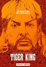 Tiger King: Season 1