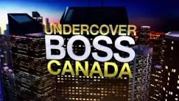 Undercover Boss Canada: Season 3