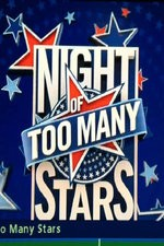 Night Of Too Many Stars Dvd Special: Game Of Thrones