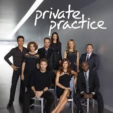 Private Practice: Season 6