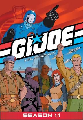 G.i. Joe :a Real American Hero