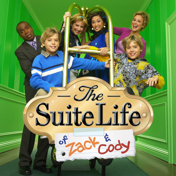 The Suite Life Of Zack And Cody: Season 1