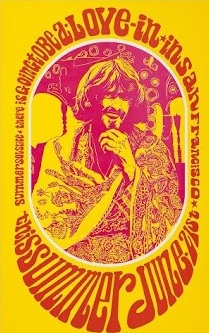 When Hippies Ruled The World